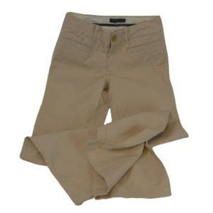 BANANA REPUBLIC MARTIN FIT TROUSER PANTS STRETCH